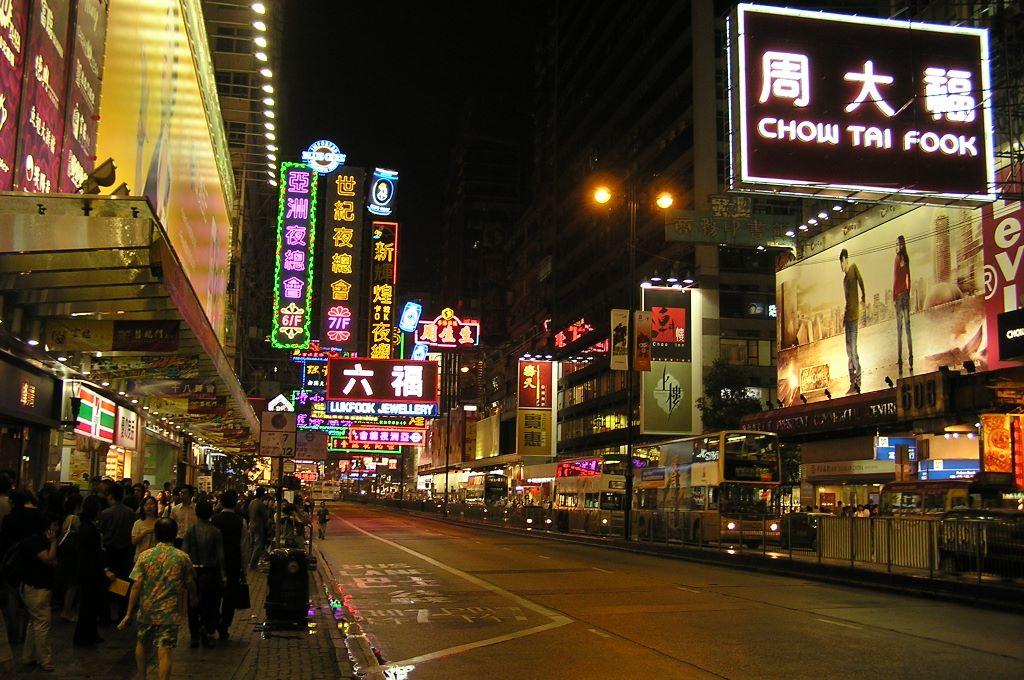 all world visits hong kong island. Black Bedroom Furniture Sets. Home Design Ideas