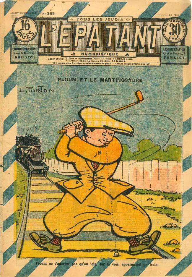LE BON NUMERO - Page 39 868_19+mars+1925