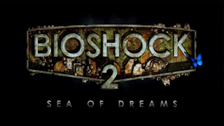 Bioschock 2 Lofo HD Game Wallpaper