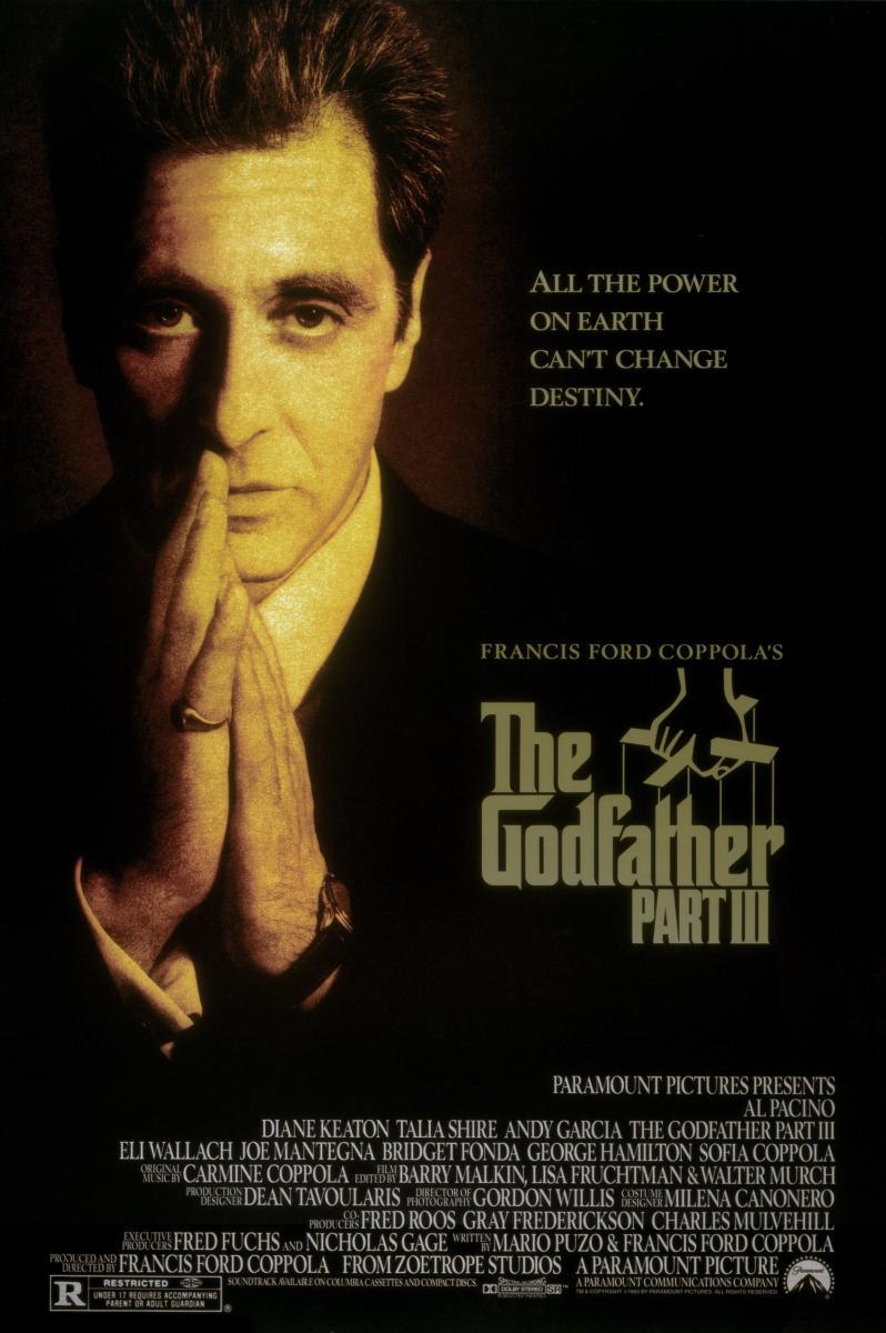 El padrino 3 (1990)