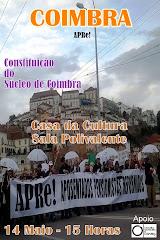 Núcleo de Coimbra