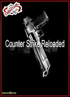 Download Counter Strike 1.6 Reloaded