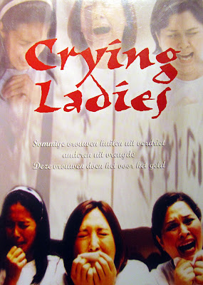 Watch Crying Ladies 2003 Pinoy Movie Online | Crying Ladies 2003 Pinoy Movie Poster