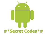 Kode rahasia Android yang harus anda ketahui (Secret Code Android)