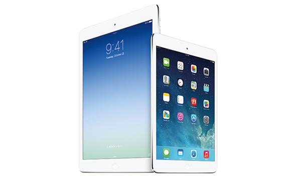 iPhone 6 Plus, iPad mini 3, and iPad Air 2 reviews 2015 - Ezy4Gadgets