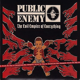 Public Enemy – The Evil Empire Of Everything (2012) Flac