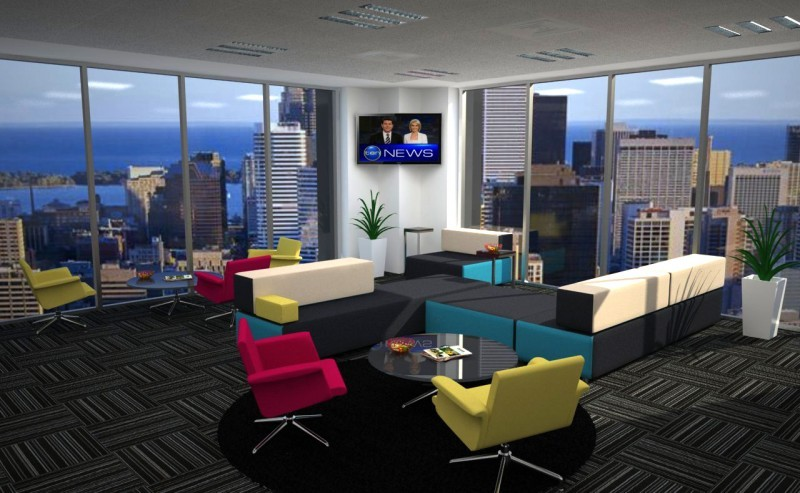 office fitouts melbourne get the best office interior