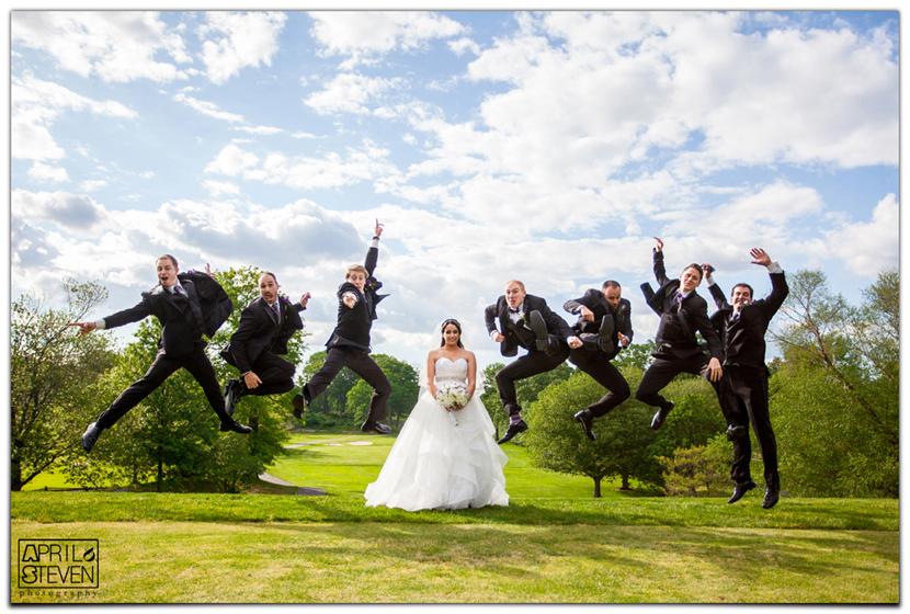 Marissa Steve S Wedding Hampshire Country Club Mamaroneck Ny