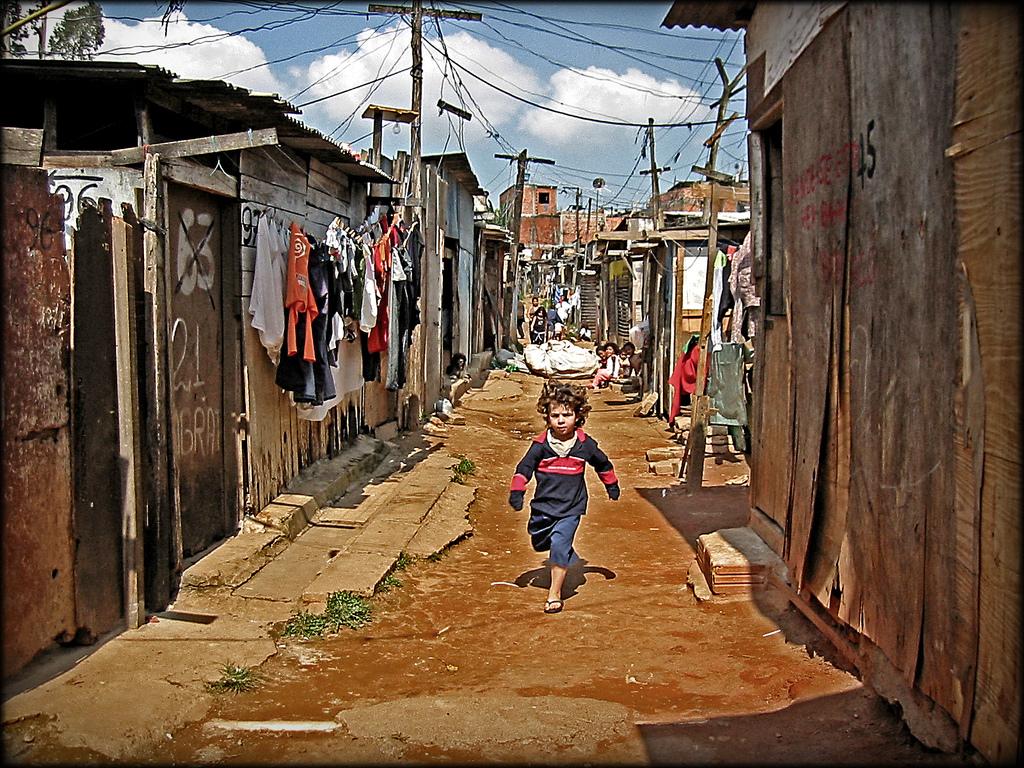 Safada africano