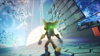 Ratchet and Clank Nexus Release