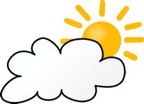 Dugoročna prognoza: maj, jun i jul