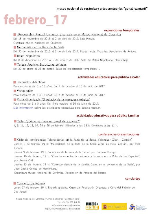 ACV 06 MUSEO GLEZ MARTÍ (01 al 28.02.17)