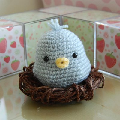 Amigurumi Crochet Wikipedia : Mon carnaval des animaux ~ My animal carnival: Amigurumi ...