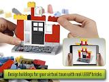 LEGO FUSION Town Master Build