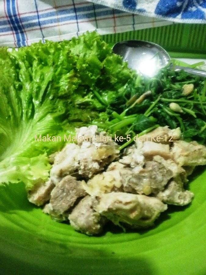 Keberhasilan Program Diet Tanpa Nasi Turun Berapa Kilo