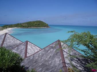 #21 Antigua and Barbuda Wallpaper