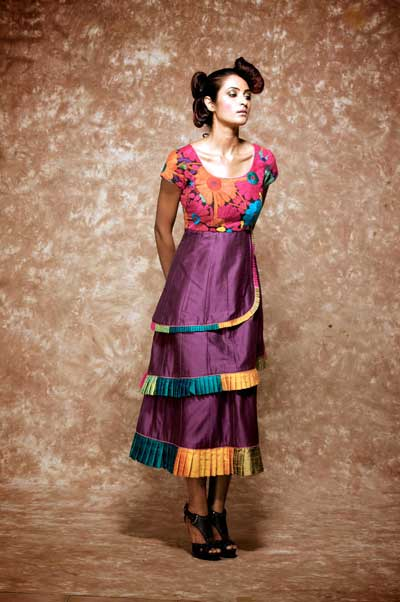 Zubbaa - The Language of Fashion - Traditional, Designer and Ethnic ...