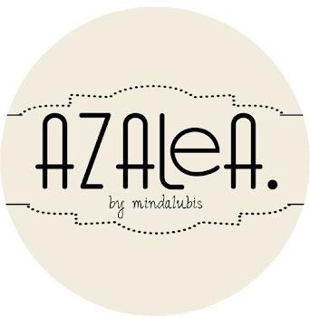Azalea by mindalubis