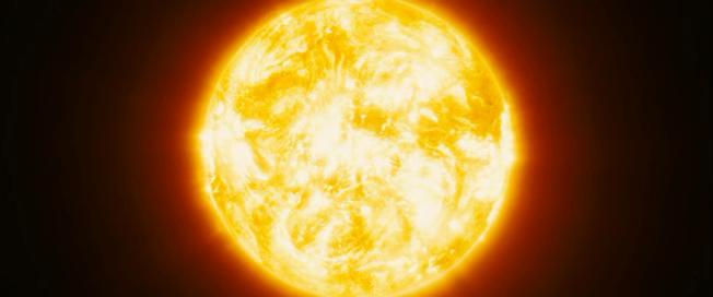 Sun 2007 movie