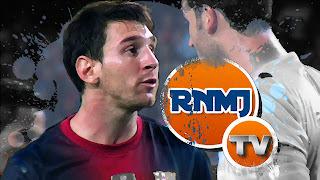Leo Messi tuvo una bronca también con Iñigo López del Granada
