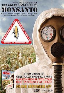 Светът според Монсанто / Le monde selon Monsanto (2008)