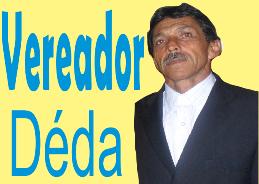 Vereador Déda