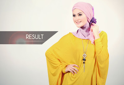 Cara Memakai Hijab Paris Fashion Styles Kreasi Untuk Tampil Modis