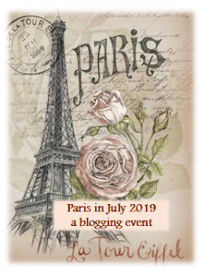Paris in July 2019
