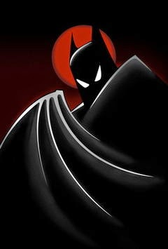 Người Dơi 2014 - Batman: The Animated Series
