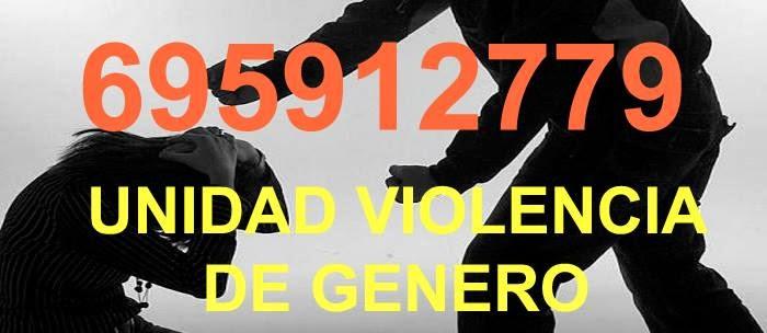 Unidad de Violencia de Género
