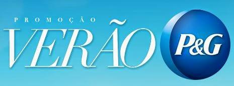 Promoção Verão P&G www.veraopg.com.br