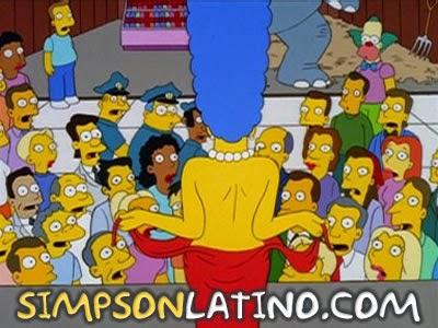 Los Simpson 14x04