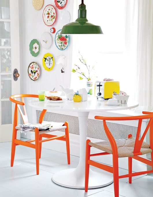 Theme design: 11 ideas to decorate breakfast nook!