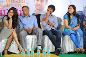 Yeto Vellipoindi Manasu Success Meet-thumbnail-8