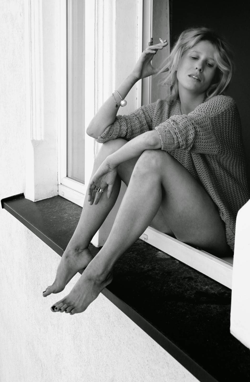Sonia Roszczuk Nude Photos 80