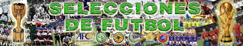 Selecciones de Fútbol | Copa África, Copa Asia, Eurocopa 2016, Convocatorias