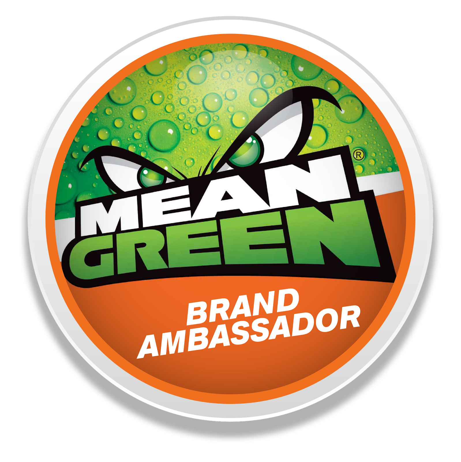 I'm a 2017 Mean Green Ambassador!