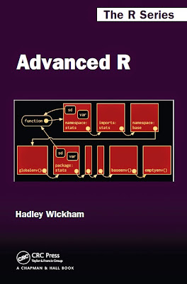 Advanced R (Chapman & Hall/CRC The R Series) - Free Ebook Download