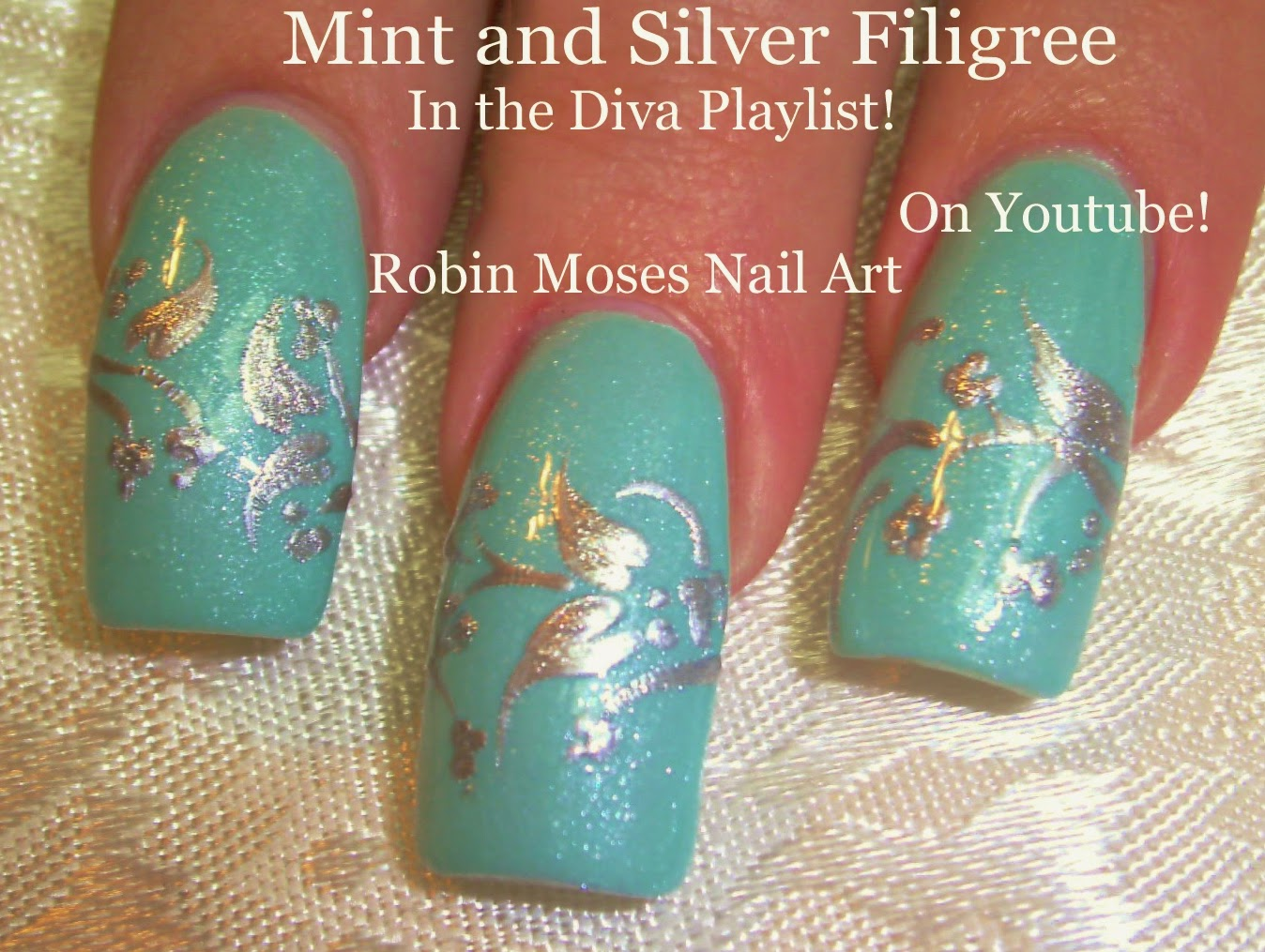 Nail Art Ideas » Professional Nail Art Designs - Pictures of Nail ...