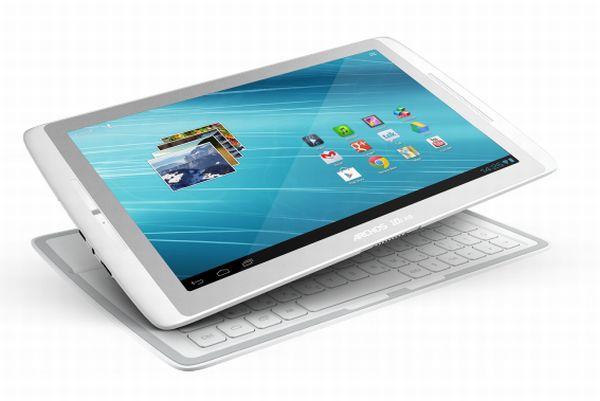 Archos 101 XS Una Tablet con Teclado desmontable