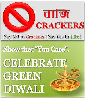essay on diwali celebration without crackers
