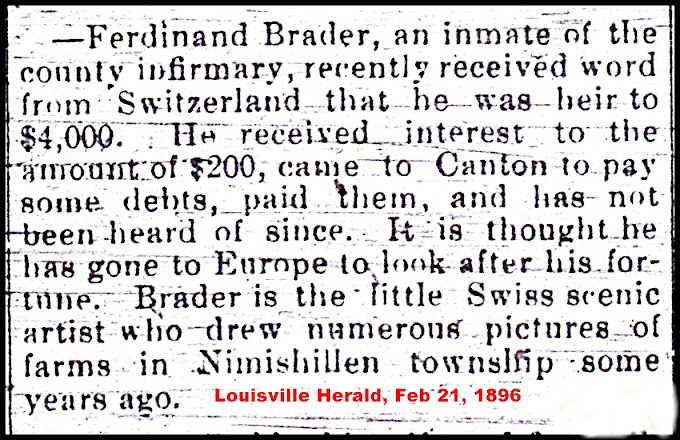 Louisville Herald Feb. 21,1896