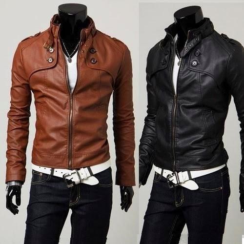 jaket kulit murah online