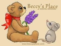 June Sponsor's Beccy's Place