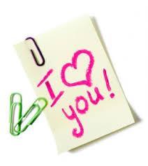 Doux mots d'amour pour dire je t'aime