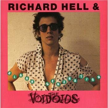 POPUNKHEADS Richard_Hell_and_The_Voidoids-Blank_Generat_3