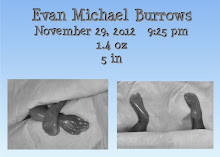Evan Burrows