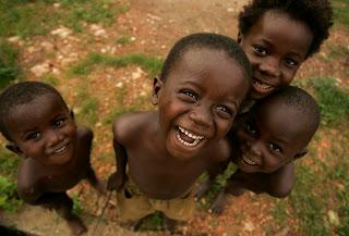 مرض مجهول يتسبّب فى حدوث فيروس بين الأطفال بأنجولا