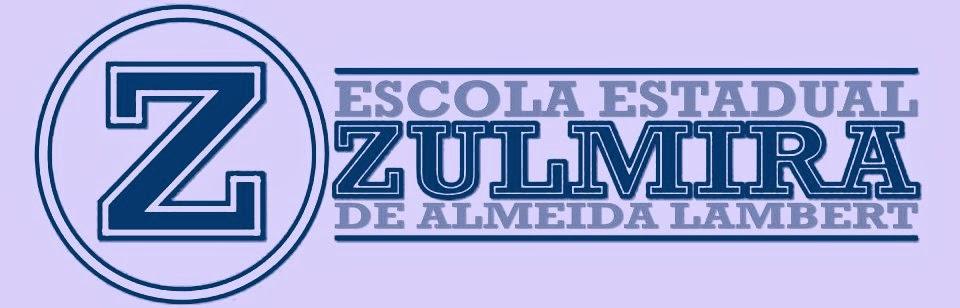ZULMIRA DE ALMEIDA LAMBERT