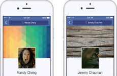 Facebook permitirá subir videos cortos como imágen de perfil